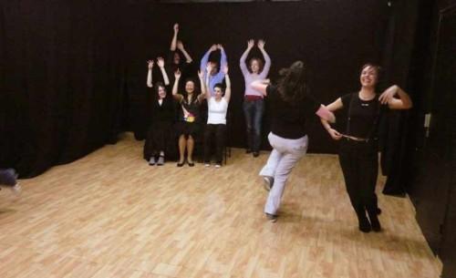 Stage-theatre-impro