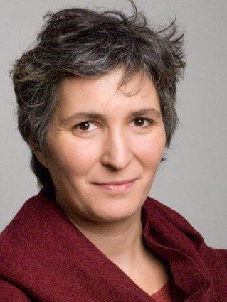 Cécile RIST