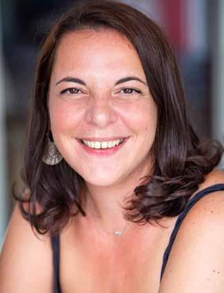 Sophia MADAR