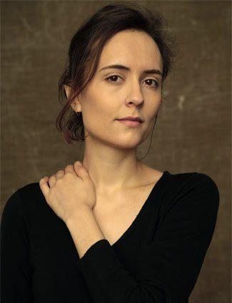 Emy ARANDA