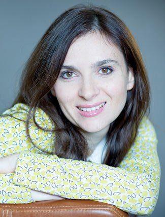 Marie-Stéphanie SUTTER
