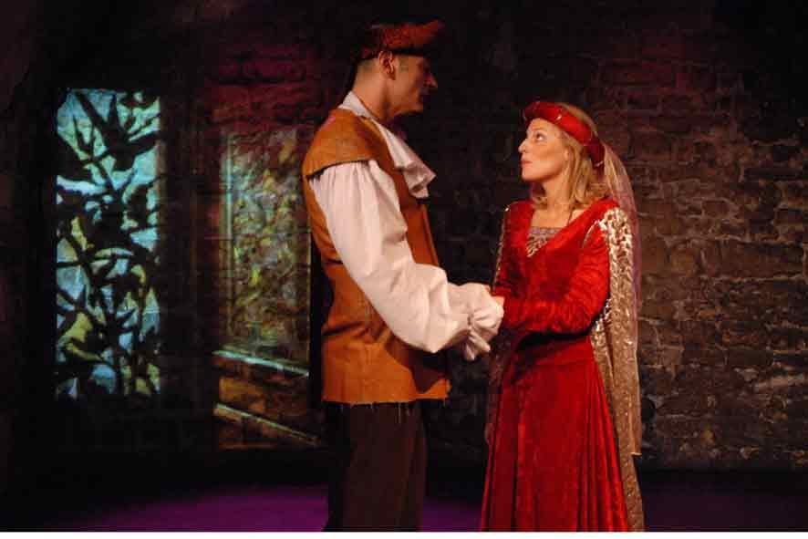 L'histoire du théâtre à travers les siècles