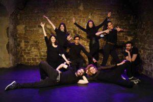 Les avantages des cours de théâtre