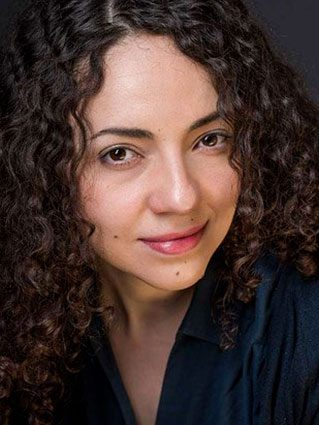 Amel HANIFI